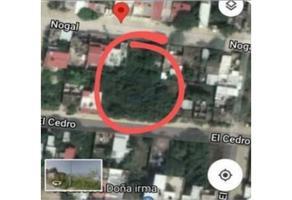 Foto de terreno habitacional en venta en  , bosques del sur, tuxtla gutiérrez, chiapas, 0 No. 01