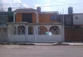 Foto de casa en venta en  , bosques del valle 1a sección, coacalco de berriozábal, méxico, 8971020 No. 01