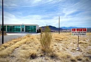 Foto de terreno habitacional en venta en  , bosques del valle, chihuahua, chihuahua, 16168555 No. 01