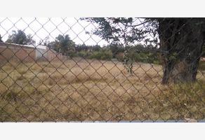 Foto de terreno comercial en venta en bosques la calera 1, bosques la calera, puebla, puebla, 6252385 No. 01