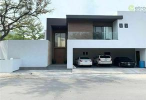 Foto de casa en venta en bosques residencial (el barrial) , bosque residencial, santiago, nuevo león, 0 No. 01