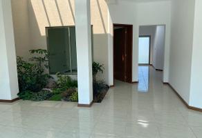 Foto de casa en venta en  , bosques tres marías, morelia, michoacán de ocampo, 13556262 No. 01