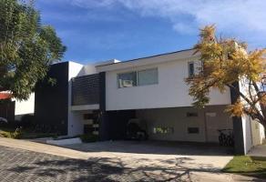 Foto de casa en venta en bosquesde san isidro , las cañadas, zapopan, jalisco, 15144855 No. 01