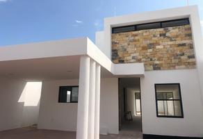 Foto de casa en venta en botanico , conkal, conkal, yucatán, 0 No. 01