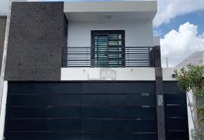 Foto de casa en venta en bougambilia , joyas de anáhuac sector florencia, general escobedo, nuevo león, 9899311 No. 01