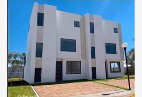 Foto de casa en venta en boulecard museo tecnologico 77, club de golf santa fe, xochitepec, morelos, 0 No. 01