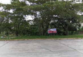 Foto de terreno habitacional en venta en boulevar cristobal colon 30, torre animas, xalapa, veracruz de ignacio de la llave, 0 No. 01
