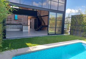 Foto de casa en venta en boulevar de la tecnologia 17, club de golf santa fe, xochitepec, morelos, 0 No. 01