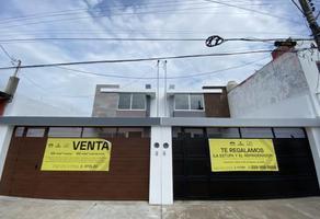 Foto de casa en venta en boulevar , ejido primero de mayo sur, boca del río, veracruz de ignacio de la llave, 0 No. 01