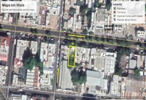 Foto de terreno comercial en venta en boulevar francisco i madero 483, centro, culiacán, sinaloa, 15200868 No. 01