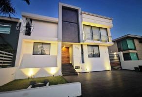 Foto de casa en venta en boulevar jardin real oriente , jardín real, zapopan, jalisco, 0 No. 01