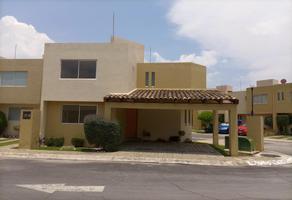 Foto de casa en renta en boulevar olmeca 602, bello horizonte, puebla, puebla, 0 No. 01