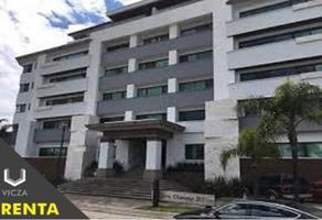 Foto de departamento en renta en boulevard 1, san andrés cholula, san andrés cholula, puebla, 0 No. 01