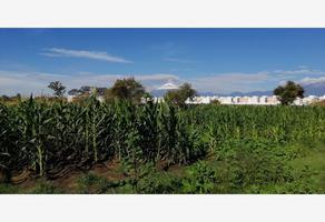 Foto de terreno comercial en venta en boulevard 101, real de huejotzingo, huejotzingo, puebla, 0 No. 01