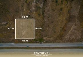 Foto de terreno habitacional en venta en boulevard 2000 parcela 532-1p-3/3 , plan libertador, playas de rosarito, baja california, 12813259 No. 01