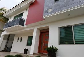 Foto de casa en renta en boulevard 253, jardín real, zapopan, jalisco, 0 No. 01