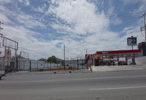 Foto de terreno comercial en renta en boulevard acapulco , la fe, san nicolás de los garza, nuevo león, 12249250 No. 01