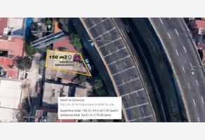 Foto de terreno habitacional en venta en boulevard adolfo lopez mateos 00, merced gómez, álvaro obregón, df / cdmx, 0 No. 01