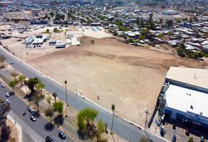 Foto de terreno comercial en venta en boulevard adolfo lopez mateos , bellavista, mexicali, baja california, 6363016 No. 01