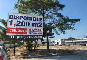 Foto de terreno comercial en venta en boulevard adolfo lópez mateos , jardín 20 de noviembre, ciudad madero, tamaulipas, 18150097 No. 01