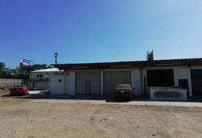 Foto de bodega en renta en boulevard adolfo lopez mateos , universidad poniente, tampico, tamaulipas, 16391046 No. 01