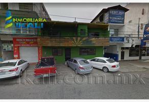 Foto de local en venta en boulevard adolfo ruiz cortinez 1629 0 1629, benito juárez, poza rica de hidalgo, veracruz de ignacio de la llave, 8540764 No. 01