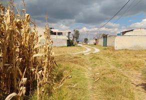 Foto de terreno habitacional en venta en boulevard aeropuerto toluca , san pedro totoltepec, toluca, méxico, 0 No. 01