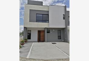 Foto de casa en venta en boulevard altiplano 1501, santa clara ocoyucan, ocoyucan, puebla, 19388108 No. 01
