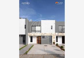 Foto de casa en venta en boulevard altiplano 1501, santa clara ocoyucan, ocoyucan, puebla, 19388111 No. 01