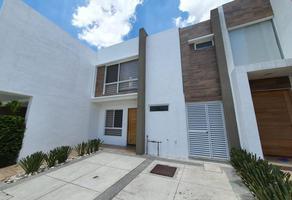 Foto de casa en renta en boulevard americas 120, lomas de angelópolis ii, san andrés cholula, puebla, 0 No. 01