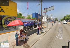 Foto de terreno comercial en renta en boulevard angel albino corzo , montserrat, tuxtla gutiérrez, chiapas, 14015437 No. 01