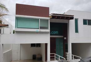 Foto de casa en renta en boulevard anillo vial ii fray junipero serra 1550, privada arboledas, querétaro, querétaro, 0 No. 01