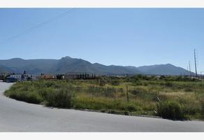 Foto de terreno comercial en venta en boulevard antonio cárdenas , las teresitas, saltillo, coahuila de zaragoza, 17058799 No. 01