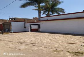 Foto de terreno comercial en venta en boulevard arandas , ejido lo de juárez, irapuato, guanajuato, 19364137 No. 01