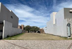 Foto de terreno habitacional en venta en boulevard arco de piedra 202, lomas del salitre, querétaro, querétaro, 0 No. 01