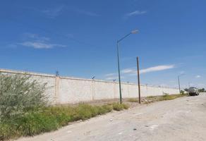Foto de terreno industrial en venta en boulevard armando del castillo , rinconada del parque, gómez palacio, durango, 17307639 No. 01