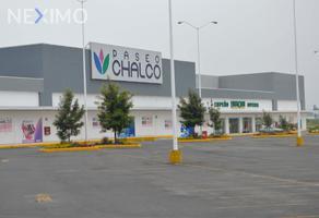 Foto de bodega en renta en boulevard arturo montiel rojas 112, la conchita, chalco, méxico, 7657852 No. 01
