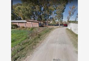 Foto de terreno habitacional en venta en boulevard atlixco 101, chipilo de francisco javier mina, san gregorio atzompa, puebla, 0 No. 01