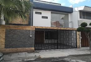 Foto de casa en venta en boulevard atlixco 1740, san josé vista hermosa, puebla, puebla, 0 No. 01