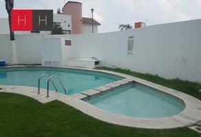Foto de casa en venta en boulevard atlixco , san miguel, san andrés cholula, puebla, 14481022 No. 01