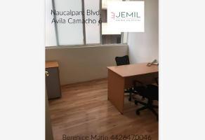 Foto de oficina en renta en boulevard avila camacho 6, el parque, naucalpan de juárez, méxico, 0 No. 01