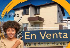 Foto de casa en venta en boulevard azucenas 705, valle de las flores infonavit, saltillo, coahuila de zaragoza, 0 No. 01