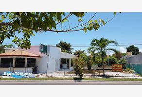 Foto de terreno habitacional en venta en boulevard bahía 0, infonavit aarón merino fernández, othón p. blanco, quintana roo, 0 No. 01