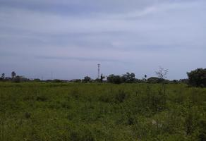 Foto de terreno industrial en venta en boulevard barra vieja 134, plan de los amates, acapulco de juárez, guerrero, 9612333 No. 01