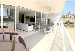 Foto de departamento en venta en boulevard barra vieja 214 avento, plan de los amates, acapulco de juárez, guerrero, 12322830 No. 01