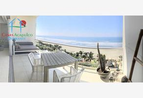 Foto de departamento en renta en boulevard barra vieja 501 areia, alfredo v bonfil, acapulco de juárez, guerrero, 0 No. 01
