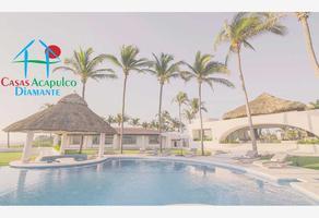 Foto de casa en venta en boulevard barra vieja casa barake, villas de golf diamante, acapulco de juárez, guerrero, 14438718 No. 01