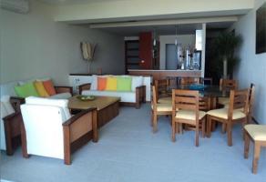 Foto de departamento en renta en boulevard barra vieja kilometro 3.7 , plan de los amates, acapulco de juárez, guerrero, 10574359 No. 01