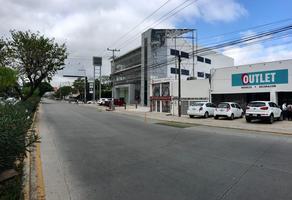 Foto de local en renta en boulevard belisario domínguez , jardines de tuxtla, tuxtla gutiérrez, chiapas, 17737224 No. 01