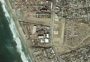 Foto de terreno comercial en venta en boulevard benito juarez , benito juárez, playas de rosarito, baja california, 6363498 No. 01